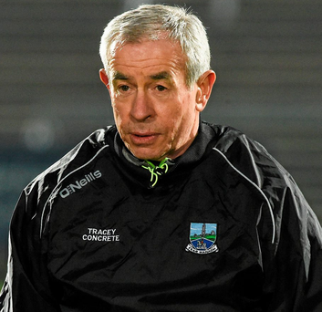 "But Fermanagh manager Peter McGrath, who guided them to the 'last eight' in 2015, feels it removes the potential for a ""big breakthrough"". Photo: Oliver McVeigh/Sportsfile"