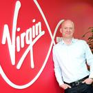 Tony Hanway, Head of Virgin Ireland