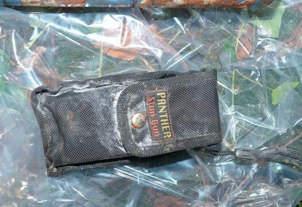 Items found during Lurgan seizure Picture @PoliceServiceNI