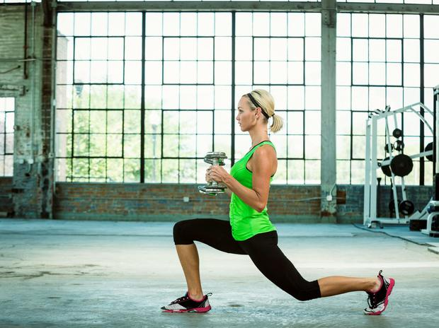 10 things to know before you join a gym. Photo: Getty Images.