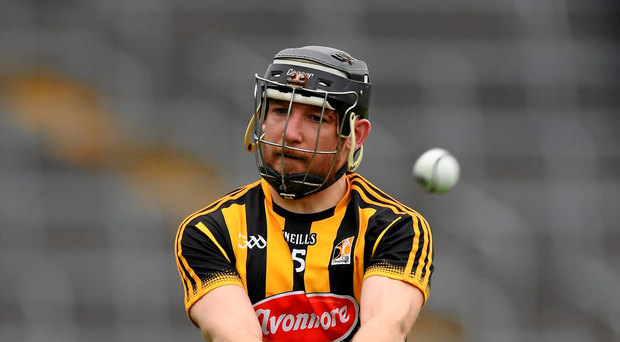 The most notable alteration is the return of 2014 Hurler of the Year Richie Hogan. Photo: Sportsfile