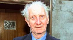 PAEDOPHILE: Eamon Cooke was a serial child abuser. Photo: Collins