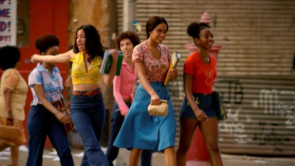 Baz Luhrmann's The Get Down