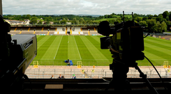 The big winners are clearly the television companies, who will be the GAA's media partners when the new deal begins in 2017. Photo: Oliver McVeigh/Sportsfile
