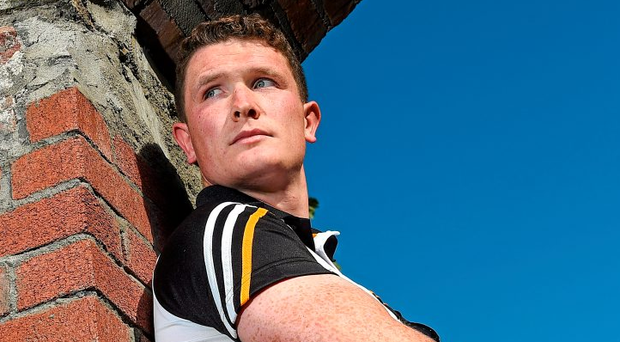 If Waterford play a sweeper Kilkenny will have the luxury of an extra defender, a role they are likely to hand to Paul Murphy, who excels in it. Photo: Brendan Moran/Sportsfile