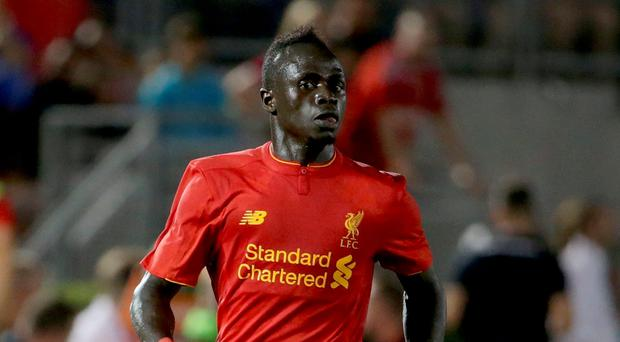 Keep your eye on Jurgen Klopp's Liverpool, who have brought in a few new players — such as Sadio Mane. Photo: Jeff Gross/Getty Images
