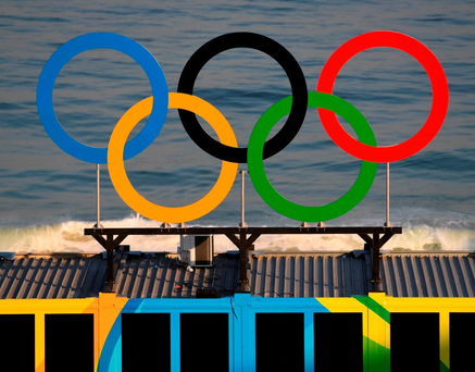 The two main worldwide sporting festivals, the World Cup and the Olympic Games, have become Championships of Waste on an epic scale. Photo: Shaun Botterill/Getty Images
