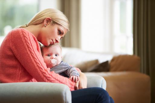 The link between breastfeeding and post-natal depression has been extensively researched. Photo: Getty Images
