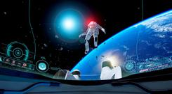 Adr1ft for PS4 and P4