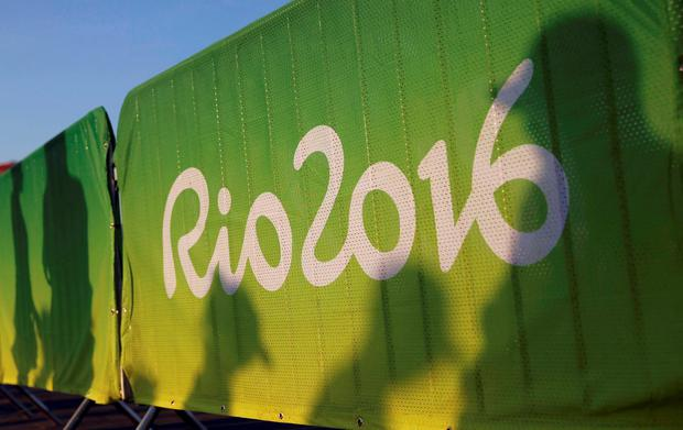 An Irishman has been arrested and imprisoned for allegedly touting Olympic tickets in Rio. REUTERS/Shannon Stapleton