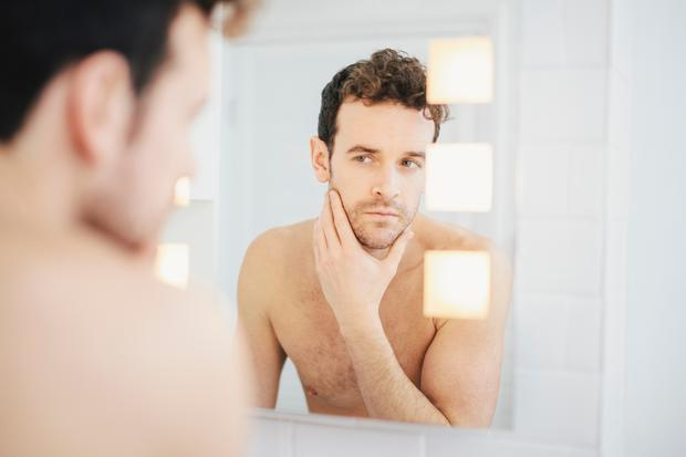 A man's most important grooming product may surprise you.