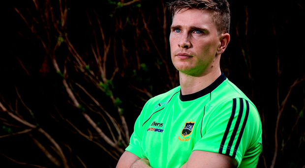 Brendan Maher is determined to fulfil the goals he has set for himself Photo: Sam Barnes/Sportsfile