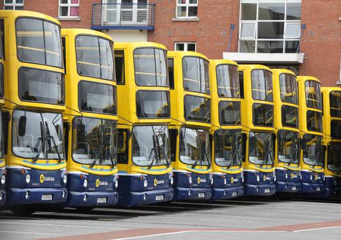 The proposed strikes would affect up to 334,000 Dublin Bus passengers a day and may take place towards the end of the month