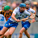 Action from the game last Sunday Picture: Sportsfile