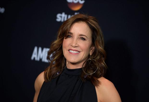 Actress Felicity Huffman attends an FYC Screening Of ABC's