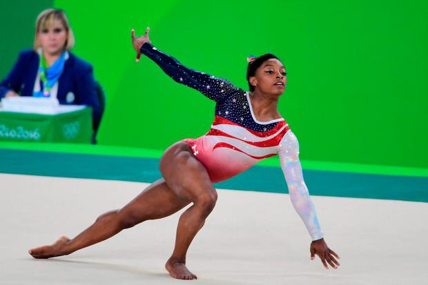 Women S Gymnastics Surprising Beauty Rules Independent Ie