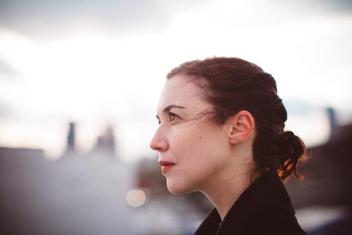 Lisa Hannigan had a crisis of confidence while working on 'At Swim', which is released on Friday