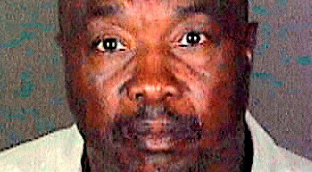 Lonnie David Franklin Jr, found guilty of carrying out nine slayings dating back three decades as the so-called