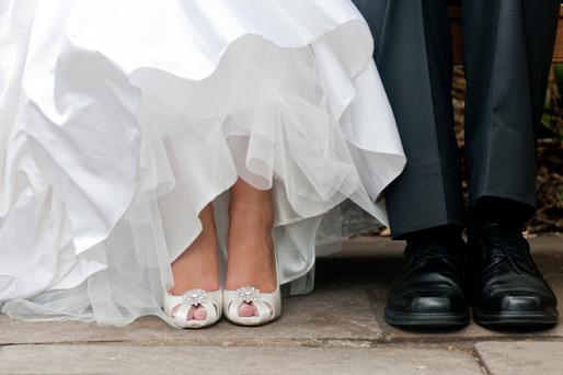 Researchers at the University of Utah suggest that tying the knot between the age of 28 and 32 is the recipe for a successful partnership.