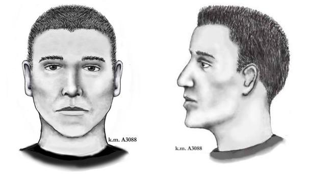 Phoenix police on July 14, 2016, released these sketches of the