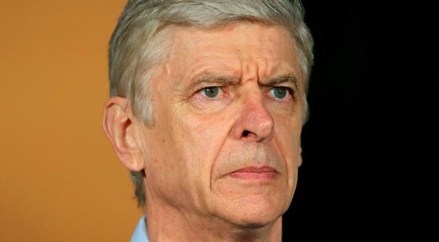 There is much for Arsene Wenger to address in the coming weeks. Picture Credit: Mike Egerton/PA Wire.