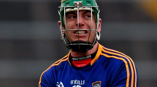O'Dwyer will have to make do with a place on the bench for the clash with the Tribesmen, after serving a one-match suspension for the Munster final victory over Waterford. Photo: Sportsfile