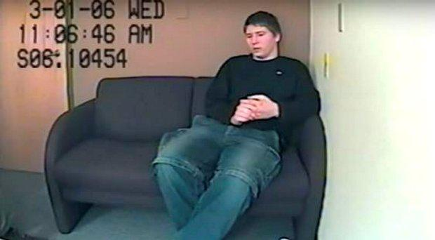 Brendan Dassey's confession was a crucial part of the case against his uncle (YouTube)