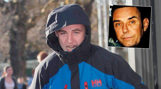 Conor Duffy served five years for killing Aidan O'Kane