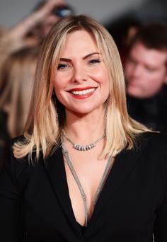 Samantha Womack is set to leave Eastenders. (Photo by Ian Gavan/Getty Images)