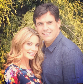 Charlotte Jackson and husband Chris Coleman have welcomed their second child together.