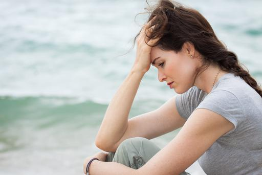 Each year, there are an estimated 14,000 miscarriages in Ireland. It is by no means a unique situation to have a stillbirth, a miscarriage, or a diagnosis of fatal foetal abnormality (Stock photo)