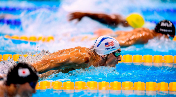 This news casts a huge shadow over the swimming results in Rio