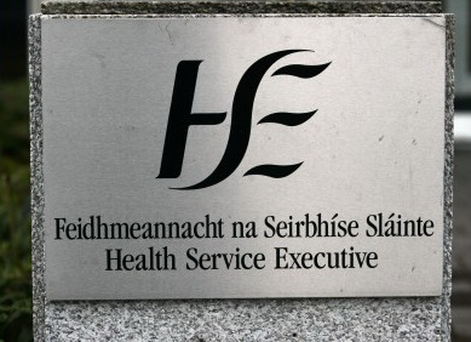 The HSE are unsure what caused the problem, but a spokesperson has ruled out the possibility of being hacked.