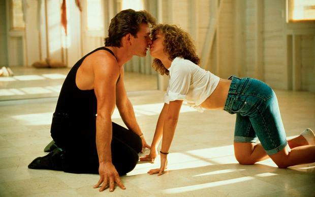 Nobody remakes a classic: Patrick Swayze and Jennifer Grey are set to be replaced by Abigail Breslin and Colt Prattes