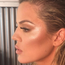 Khloe Kardashian is a big fan of Cocoa Brown products