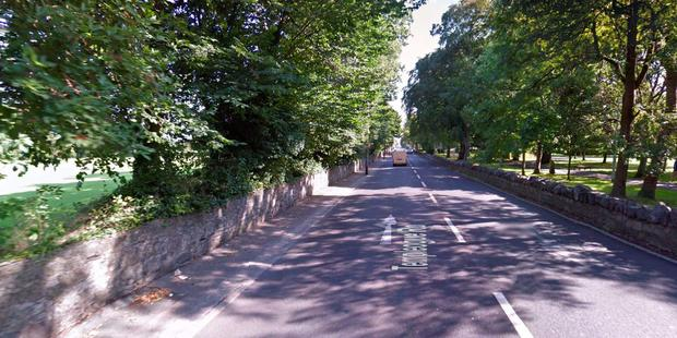 Templeogue Road, Terenure. Picture: Google Maps