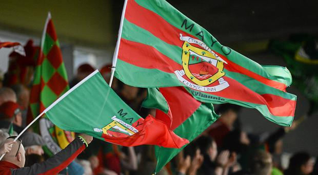 Mayo face Tipperary in the All-Ireland Football Semi-Final on Sunday but senior Mayo officials said that amid the team's success, attempts have been made by unknown individuals to get money through fraudulent sponsorship offers. Picture credit: Seb Daly / SPORTSFILE