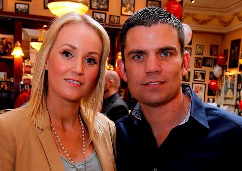 Bernard Dunne was also critical of the result