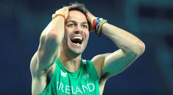 Thomas Barr. REUTERS/Lucy Nicholson