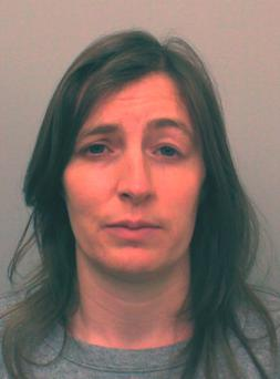 Sarah Williams killed her love rival by attacking her with a 500,000-volt stun gun and stabbing her more than 40 times, in a plot with her friend Katrina Walsh