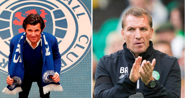 Joe Barton has not been particularly complimentary of Brendan Rodgers