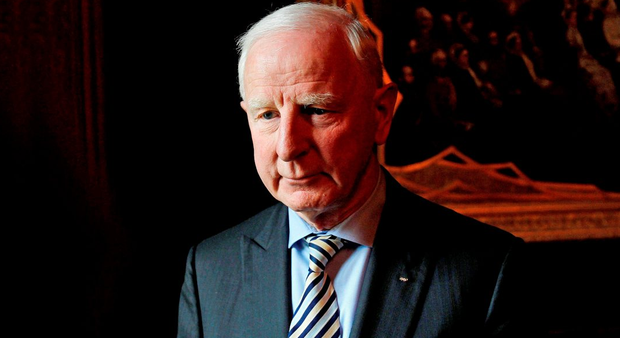 Gardai do not intend to probe the circumstances which led to Pat Hickey's arrest in Brazil. Photo: Julien Behal/PA Wire