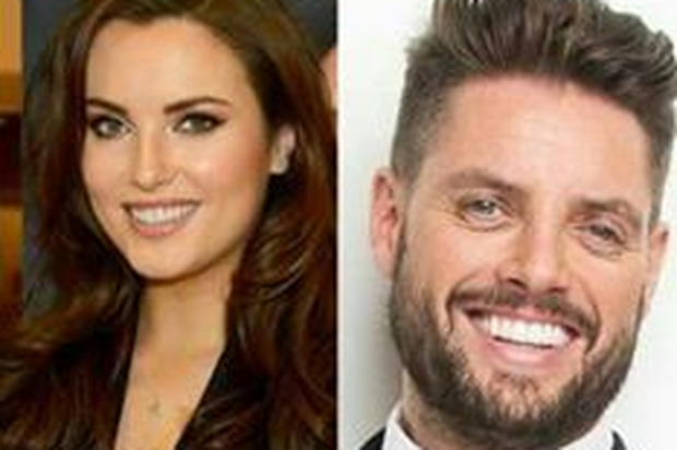 Holly Carpenter has praised Keith Duffy's work with Irish Autism Action