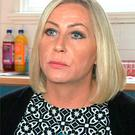 Katrina O'Hara, 44, who was found stabbed to death at her salon in Blandford, Dorset Credit: BBC South/PA Wire