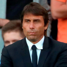 Chelsea manager Antonio Conte Photo: Nick Potts/PA Wire