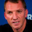 Celtic manager Brendan Rodgers Photo: Liam McBurney/PA Wire