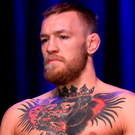 Conor McGregor Photo: Ethan Miller/Getty Images