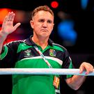 Former Ireland boxing coach Billy Walsh. Picture: Paul Mohan / SPORTSFILE