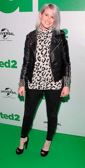 Sinead Kennedy at The Irish Premiere Screening of Ted 2 at The Savoy Cinema,Dublin.