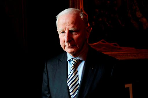 Shane Ross: Internal inquiry 'off the table' for ticket scandal